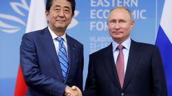 【断言】北方領土と平和条約交渉の行方、日ロ首脳会談でも専門家は「進展しない」