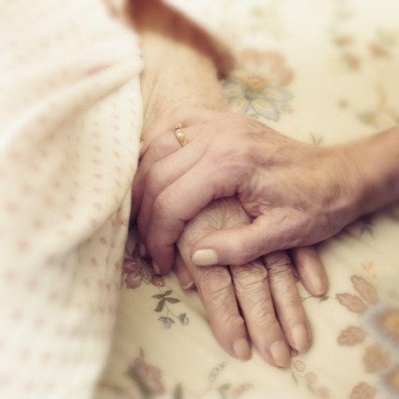死ぬ前に残したいメッセージはありますか?