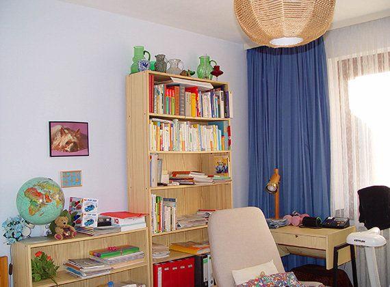 ドイツ婦人の収納上手なマンション暮らしを拝見!
