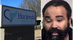 植物状態の女性が突然出産した事件、介護施設で働く男を逮捕