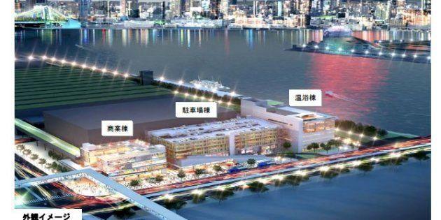 すしざんまい、なぜ豊洲新市場「千客万来」の整備を断念したのか 木村清社長「断腸の思い」