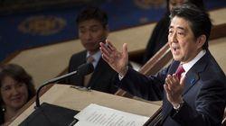 安倍首相「先の大戦、痛切に反省」