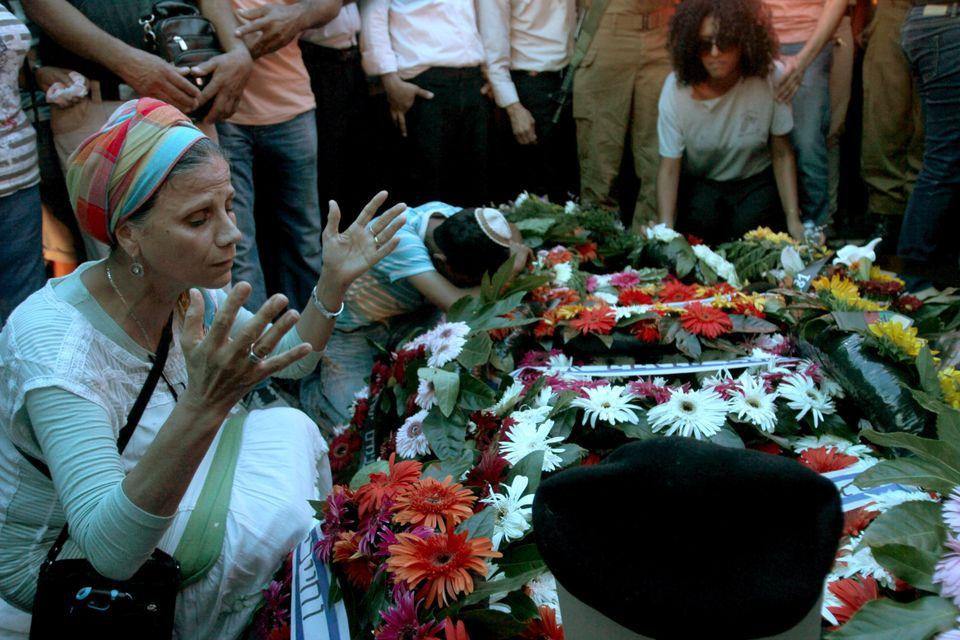 「最も悲しい写真だ」国際宇宙ステーションから撮影したガザ侵攻
