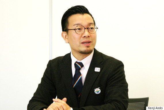 LGBT当事者の渋谷区課長はアパレルから転身