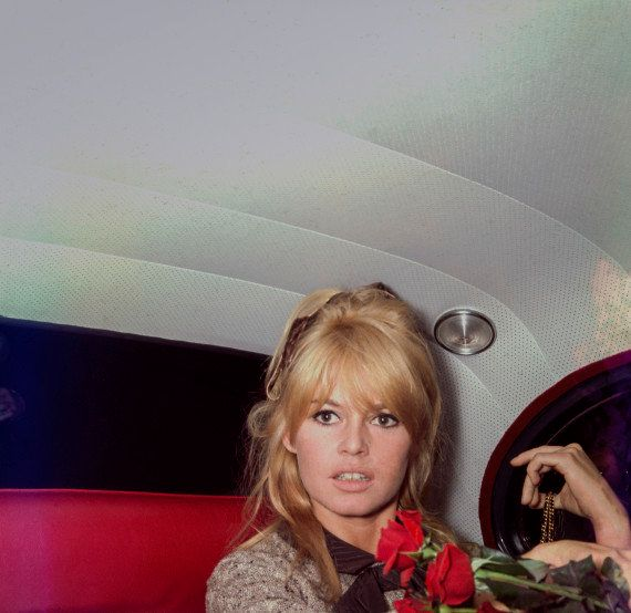 「私誘拐されちゃったわ!」ブリジット・バルドーと一夜をともにしたカメラマンの追憶