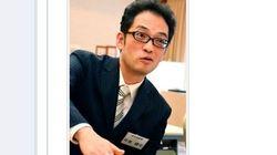 今泉健司さん、プロ棋士に合格「可能性にふたをしないかぎり、年齢は関係ない」