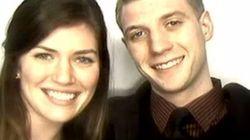 プロポーズの瞬間、証明写真が撮っちゃった(動画)