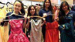 全ての女の子に素敵なドレスを!!  ハワイのBella