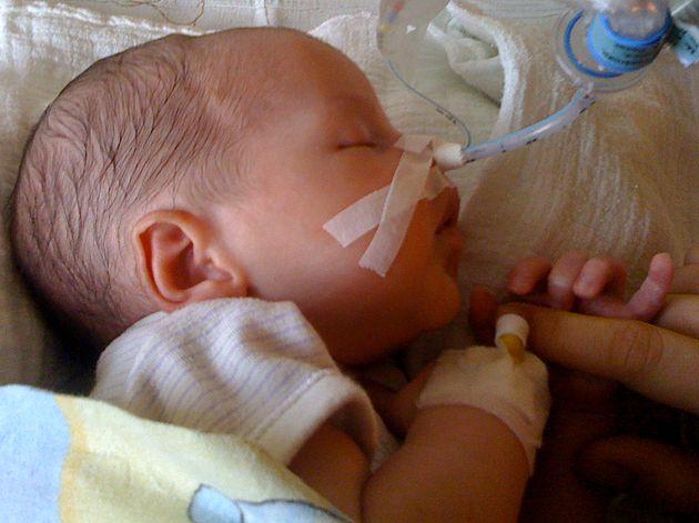 「眠ったら、死んでしまう」難病少年レオに生まれた希望