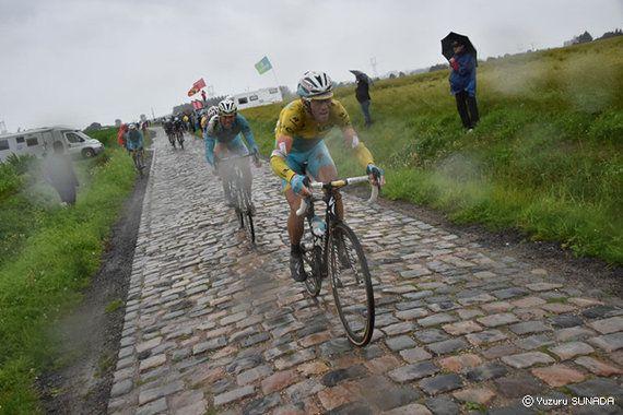 ツール・ド・フランス2014 第5ステージ