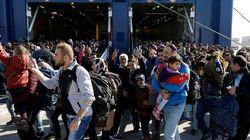 難民問題、子供と私がヨーロッパにいて知ったこと