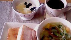 【焼きっぱなしで楽チン】「スクエアホットケーキ」で週末オシャレ朝ごはん!