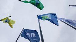FIFAは巨大な権力を握る帝国だ