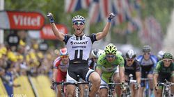 「予定通りのレースのはずが...雨が長続きさせたサスペンス」ツール・ド・フランス2014 第3ステージ