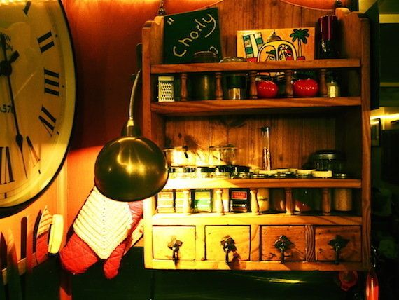 サンフランシスコの3階建てボートハウスで食べるアメリカの家庭料理!ヒップすぎない暮らしと子育て。[世界の食卓を実際に訪ねてみた vol.10