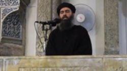 「イスラム国」バグダディ容疑者が動画で初登場 最高指導者カリフを名乗る【イラク情勢】