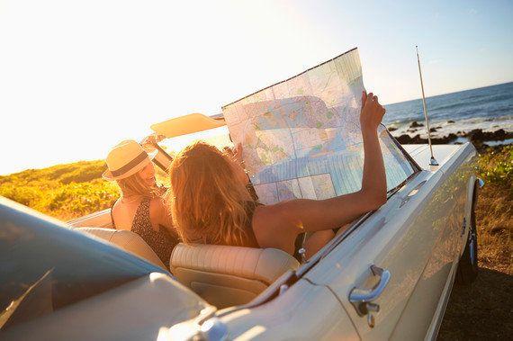 「女性は地図が読めない」は、本当じゃなかった?