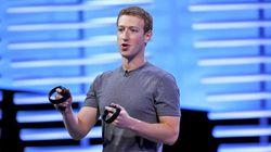 FacebookのザッカーバーグCEO、TwitterやPinterestのアカウントを乗っ取られる