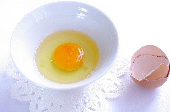 贅沢なひとりおやつに♪卵1個で気軽につくれる