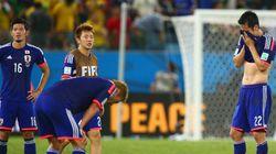 サッカー日本代表に奢りはなかったか?「自分たちのサッカー」の限界を露呈
