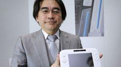 任天堂・岩田聡さん、ありがとう。「Golden Joystick