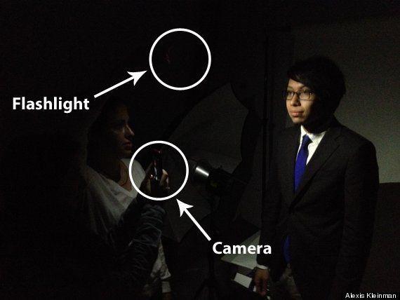 iPhoneで暗い場所でもきれいな写真を撮る方法
