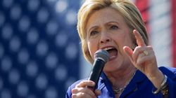ヒラリー・クリントン氏、候補指名が確実に【アメリカ大統領選】