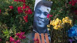 モハメド・アリの死を悼み、「恨みも憎しみも殺す理由もない」という生き方を選ぶ。