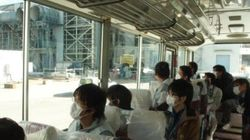 知らないでは済まされない福島第一原子力発電所 民間としての視察を終えて