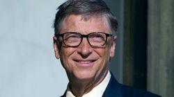 デカルトは「困難を分割せよ」と言い、ビル・ゲイツは「問題を切り分けろ」と言った