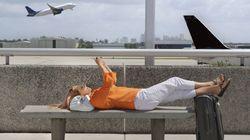 世界一周女子が厳選。空港泊に女性が持っていくべき快眠グッズ9選