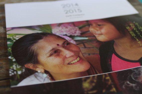 ダライ・ラマ法王からアンサング・ヒーロー賞2014を受賞したヒーロー濱川明日香さんはヒーローを応援する