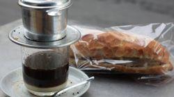 ベトナム縦断1800kmの大移動を、都市ごとの「ベトナム風サンドイッチ」で語る