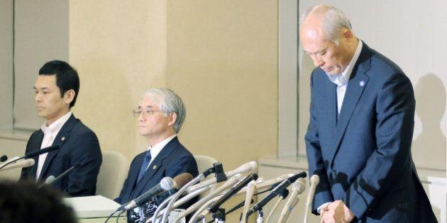 舛添要一知事の釈明会見、ネット生中継コメントで多かったキーワードは(インフォグラフィック)