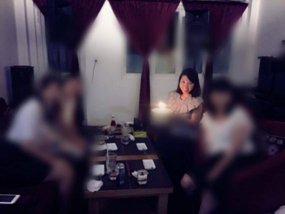 ベトナムで働く、日本人20~30代女子たちの会話をのぞいてみると...