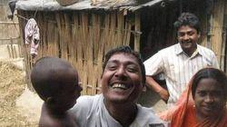 優しさ、美しさ、理不尽さに頭を殴られた 私が南アジアで働く理由