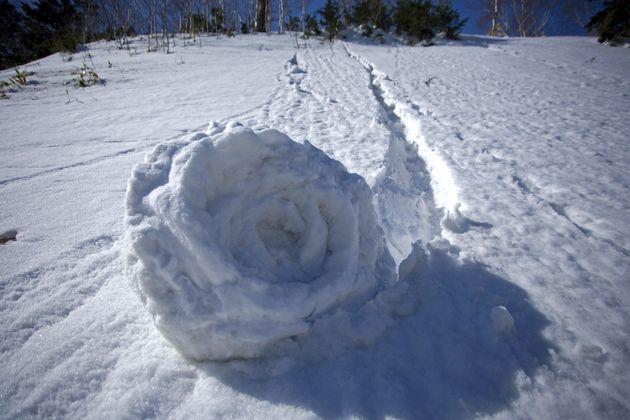 「雪まくり」「雪ひも」って何?