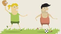 サッカー派と野球派はなぜ仲が悪いのか?