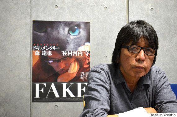 「FAKE」佐村河内守氏をなぜ映画に?