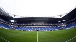 日本代表戦が行われる「市立吹田サッカースタジアム」の認知度調査