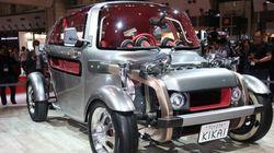 自動車産業を激変させる三つの進化圧