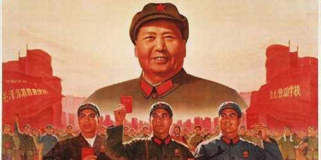 習近平は、毛沢東のような独裁者になりたがっている