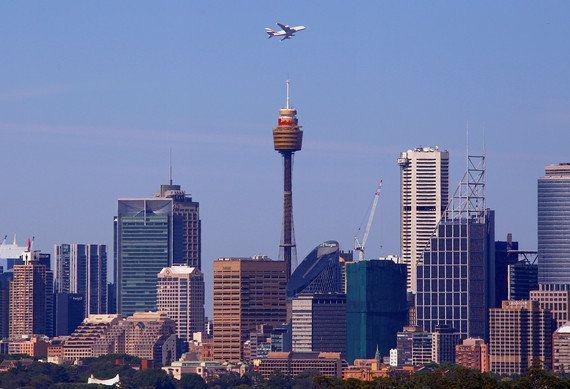 バックパッカー税、オーストラリアで成立 ワーホリでも税金を払うことに