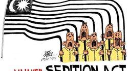 マレーシアでは政府の弾圧により、言論の自由が脅かされている