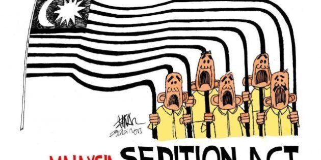 マレーシア:政府批判を犯罪扱いするな