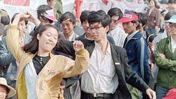 1989年6月、天安門は解放区だった【画像集】