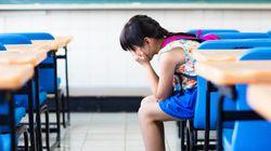 なぜ日本はいじめが多いのか? 誰も語らない要因