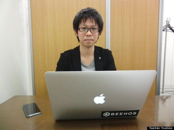 送ったメールが届かないかもしれない草食男子向け?アプリ「sakura」