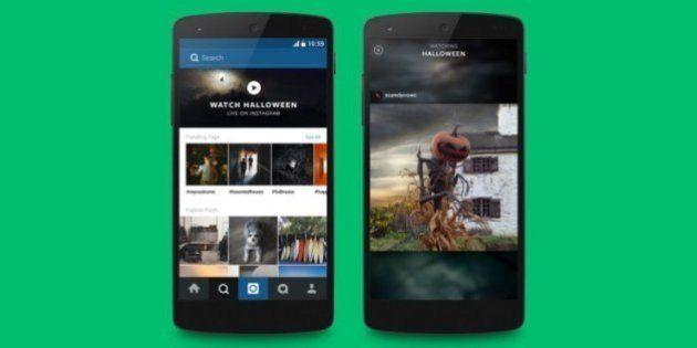 Snapchatはハッシュタグを「過去のもの」にできるか