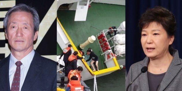 朴槿恵大統領、守りの統一地方選 沈没事故で支持率上向かず